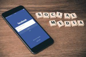 Facebook Daten schützen